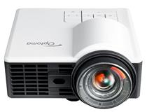 WXGA 1000lm LED Projector w/Auto Focus