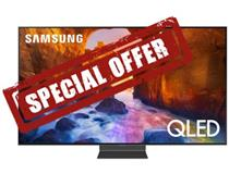 QLED, Series 9, One Remote, 200Hz